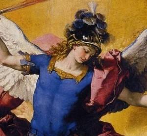 """""""家の守護と浄化""""で金運もアップさせる、大天使ミカエル・ヒーリング"""