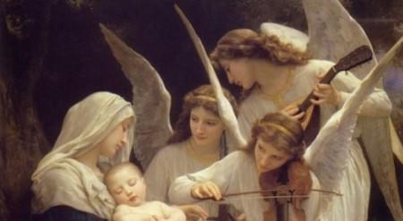 週刊・天使や女神からの、幸運を呼ぶ4つのメッセージ