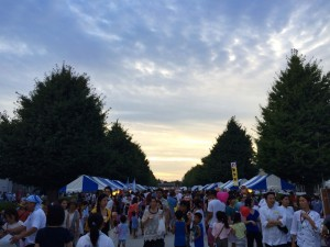 荏原藤沢納涼祭2014
