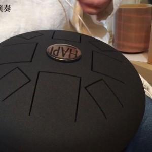 ハピドラム(HAPI drum)