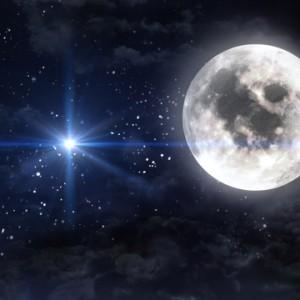 満月の新生変容