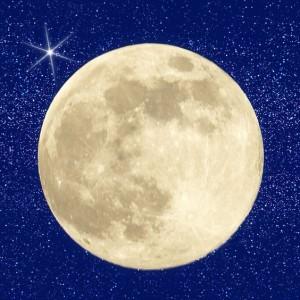 ウエサク満月の素晴らしいエネルギーで願いを必ず叶える!