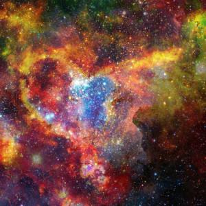 宇宙ルーツヒーリング オリオン