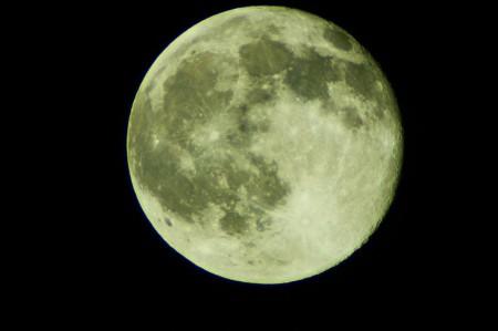 新月、満月アクティベーション