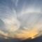 天使の羽と日輪